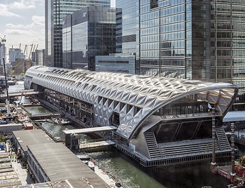 Crossrail sends London's property prices in to high speed overdrive